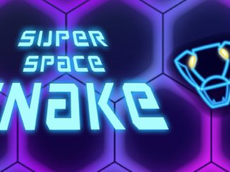 Release - Super Space Snake