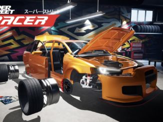Super Street: Racer – A lot of brands are featured