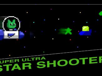 Release - Super Ultra Star Shooter