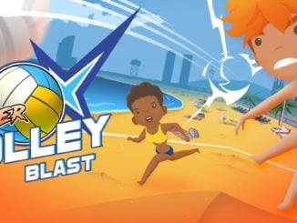 Release - Super Volley Blast