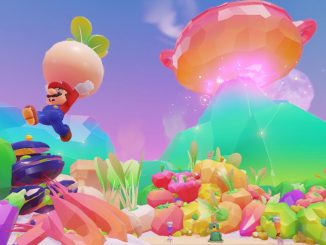 [FEIT] Nintendo Customer Service geeft aan dat Super Mario Odyssey is 1080p in de tv-modus