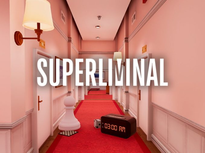 Release - Superliminal