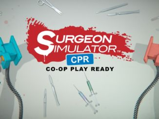 Release - Surgeon Simulator CPR