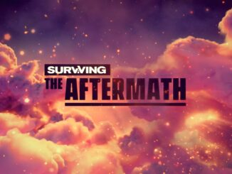 Surviving The Aftermath – Spring 2021