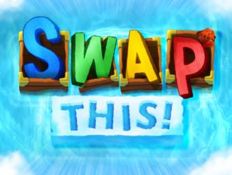 Release - Swap This!