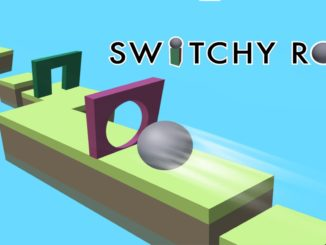 Release - Switchy Road