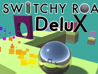 Release - Switchy Road DeluX