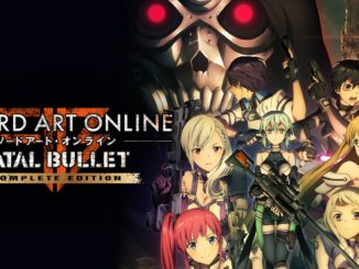 Sword Art Online: Fatal Bullet Complete Edition – Launch Trailer vrijgegeven