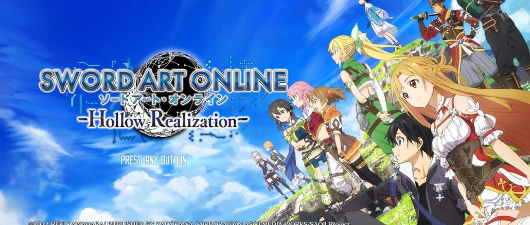 Sword Art Online: Hollow Realization en Fatal Bullet komen