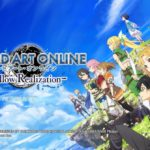 Sword Art Online: Hollow Realization and Fatal Bullet coming