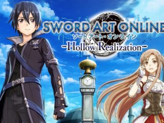 News - Sword Art Online: Hollow Realization en Fatal Bullet komen in Lente / Zomer 2019