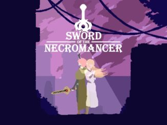 Sword Of The Necromancer uitgesteld tot 28 januari 2021