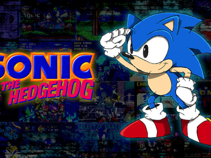 News - SXSW – Live Streaming Sonic 2019 Panel