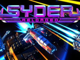 Release - Syder Reloaded