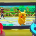 System update 7.0.1 fixed Pokemon Let's Go & GO issues