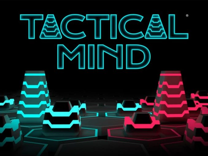 Release - Tactical Mind