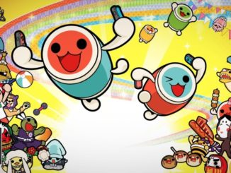 Nieuws - Taiko No Tatsujin: Drum 'n Fun – Real Time Online Matches