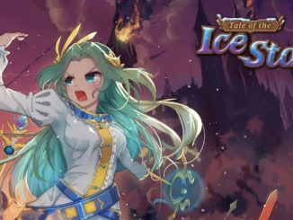 Nieuws - Tale Of The Ice Staff komt exclusief in 2019