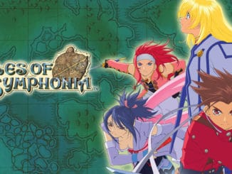 Release - Tales of Symphonia