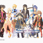 Tales Of Vesperia: Definitive Edition coming 11th January2019