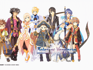 Tales Of Vesperia: Definitive Edition komt 11 Januari 2019