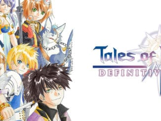 Tales of Vesperia Definitive Edition – New commercial In Japan