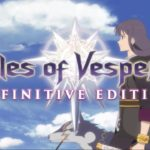 Tales of Vesperia: Definitive Edition - New Story Trailer