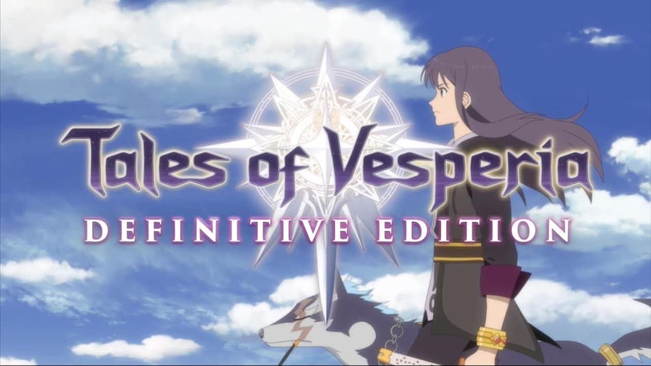 Tales of Vesperia: Definitive Edition – New Story Trailer