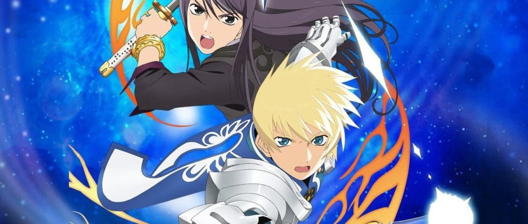 Tales Of Vesperia: Definitive Edition – Overview trailer