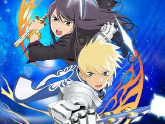 Nieuws - Tales Of Vesperia: Definitive Edition – Overview trailer