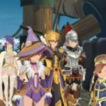 Tales Of Vesperia: Definitive Edition shortages in Japan