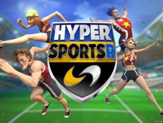 Konami – Why Hyper Sports R is exclusive