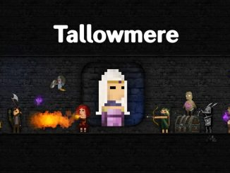 Release - Tallowmere