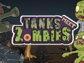 Release - Tanks Meet Zombies