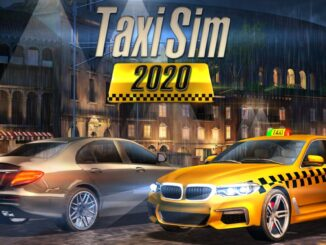 Release - Taxi Sim 2020