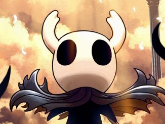 Team Cherry; binnenkort update over releasedatum Hollow Knight