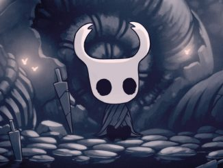 Team Cherry toont directe beelden Hollow Knight
