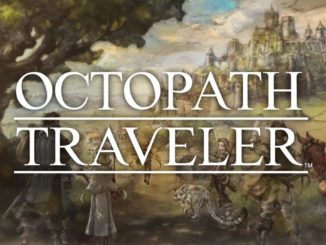 News - Team Octopath Traveler – hoger tempo
