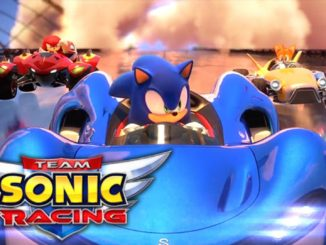 Team Sonic Racing – SXSW 2019 Gameplay