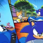 Team Sonic Racing: Overdrive Part 1 & 2
