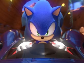 Team Sonic Racing bevat loot boxes en in-game valuta?