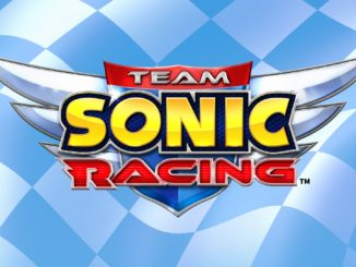 Team Sonic Racing aanpassingen, races en verhaalmodus