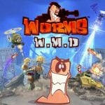 Team17 over Worms W.M.D online