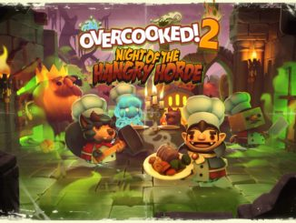 Nieuws - Team17 – Overcooked! 2 DLC & Automachef Gameplay