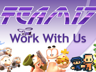 Team17; UK's Biggest Third-Party Publisher