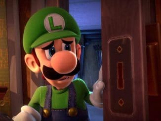 Tech analyse – Luigi's Mansion 3 – Graphics verbeterd