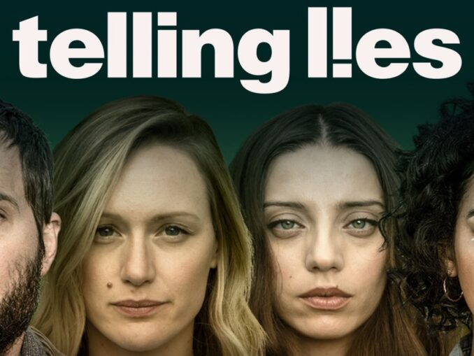 Release - Telling Lies