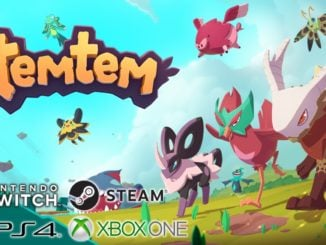 Temtem – Extensive Server Issues Directly After Early Access Release