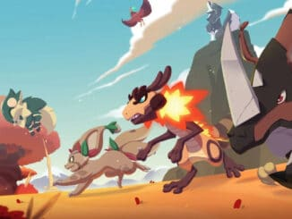Temtem reconfirmed after PS4 and Xbox One versions where cancelled