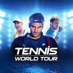 Tennis World Tour krijgt Legends Edition